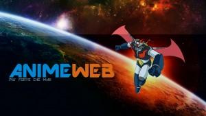 Logo Animeweb 2.1
