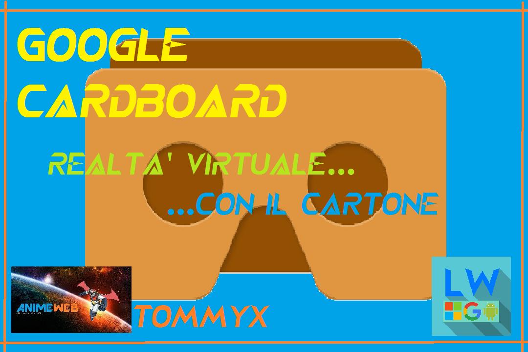 Gcardboard
