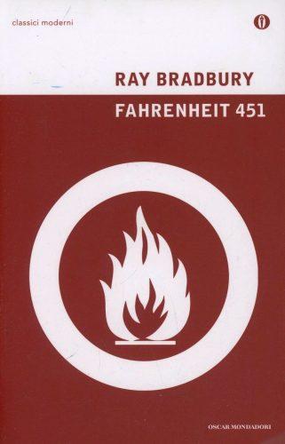 Fahrenheit 451 : trama, personaggi & commento