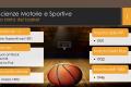 La storia del Basket
